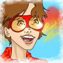 RIP Bart Allen: You were so full of love, joy and fetal alcohol poisoning!