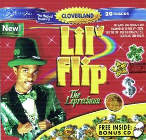 I can't even find a picture of Flippa Dippa on the internet that's how bad he's been messed over.