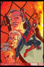 Spider-Man: With Great Power #2