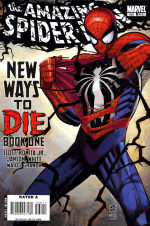 New Ways to Die Cover